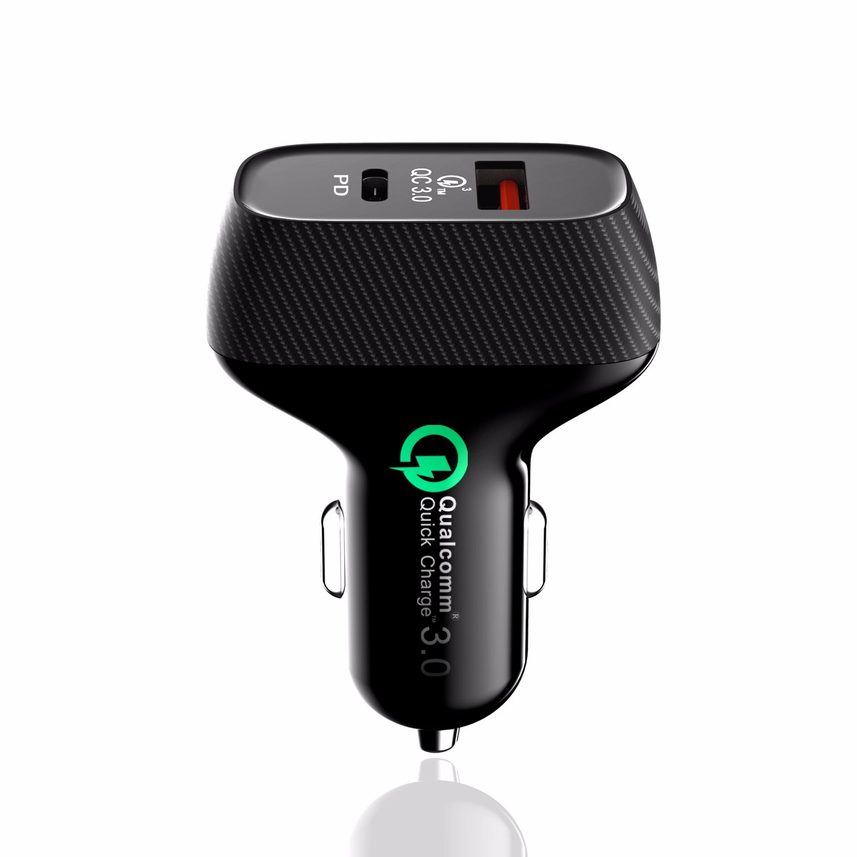 PD18W/30W+QC3.0 18W OEM Car Charger