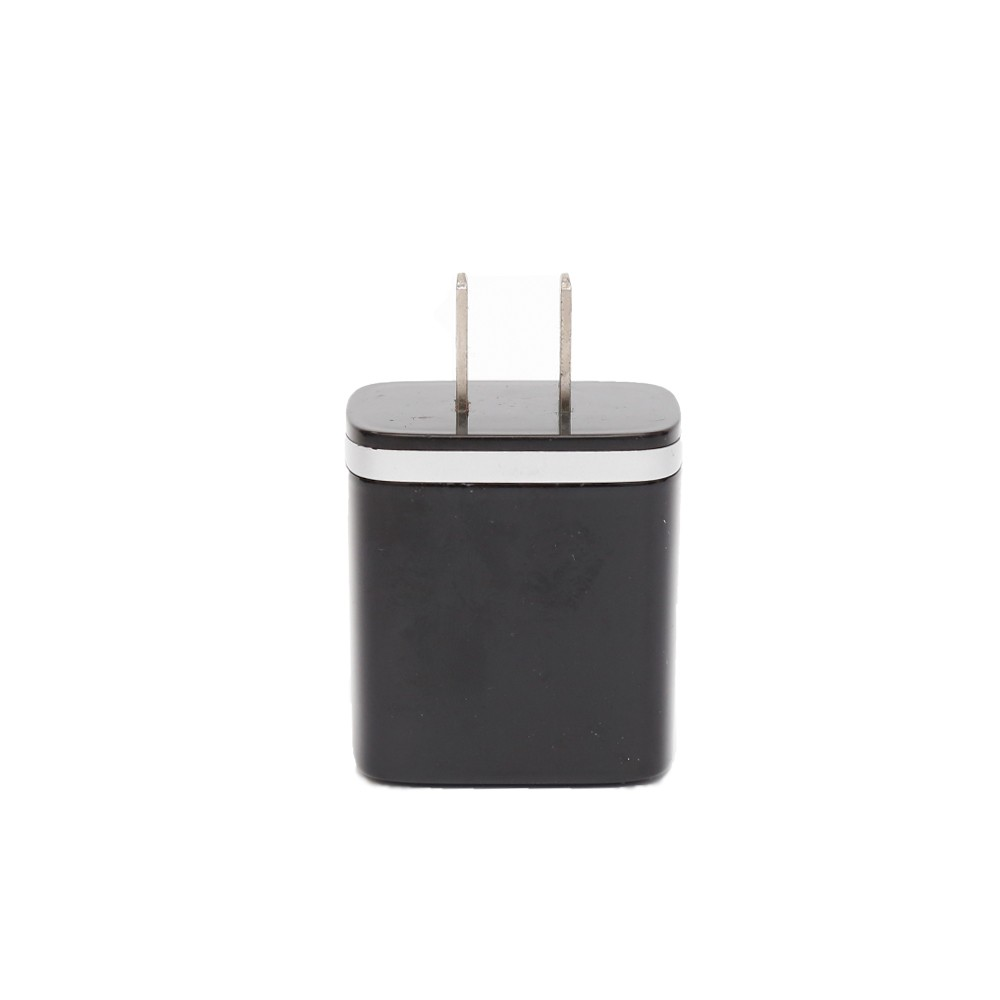 HC-US02- Dual USB wall charger with CE