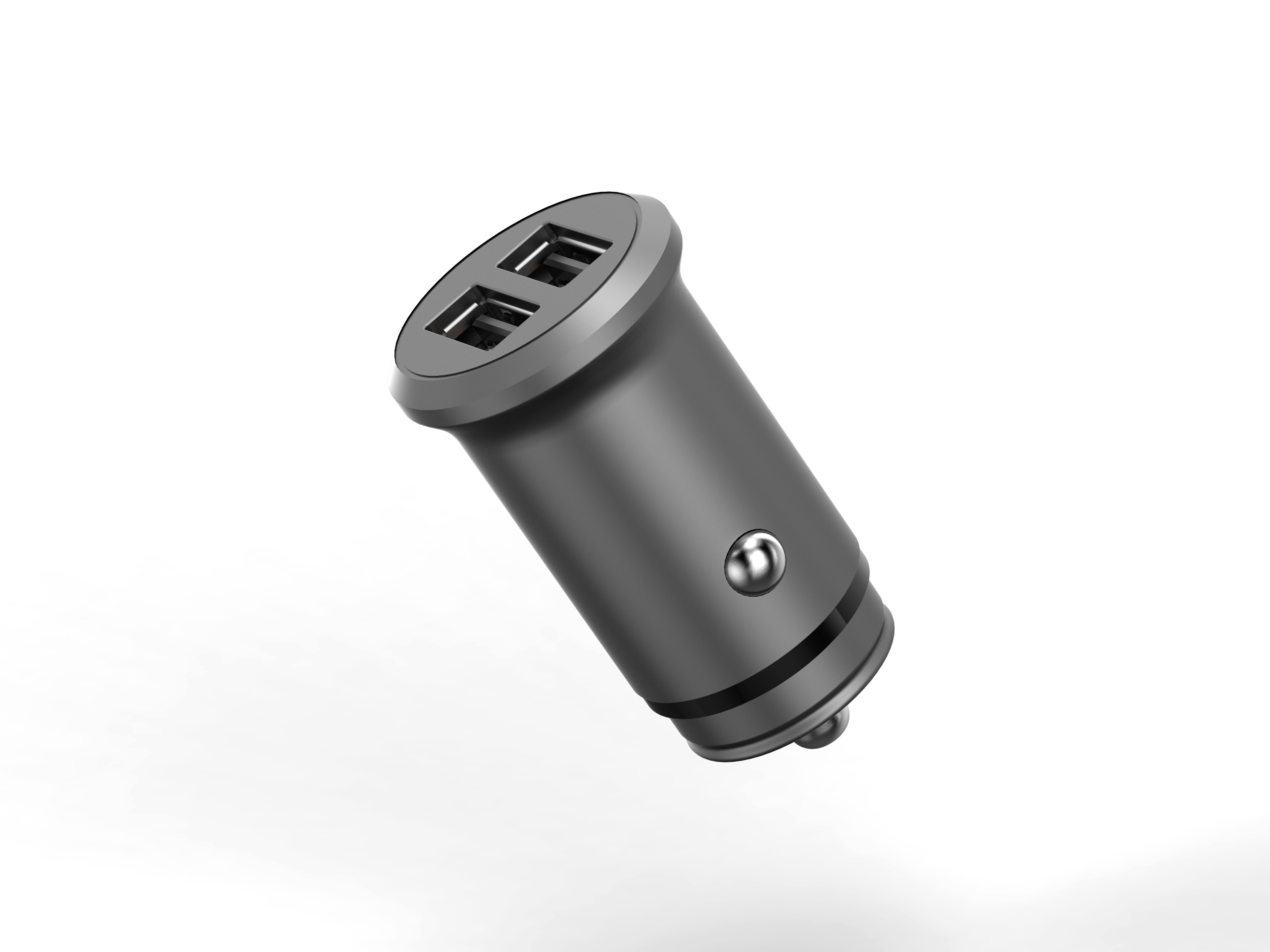 Mini usb car charger factory