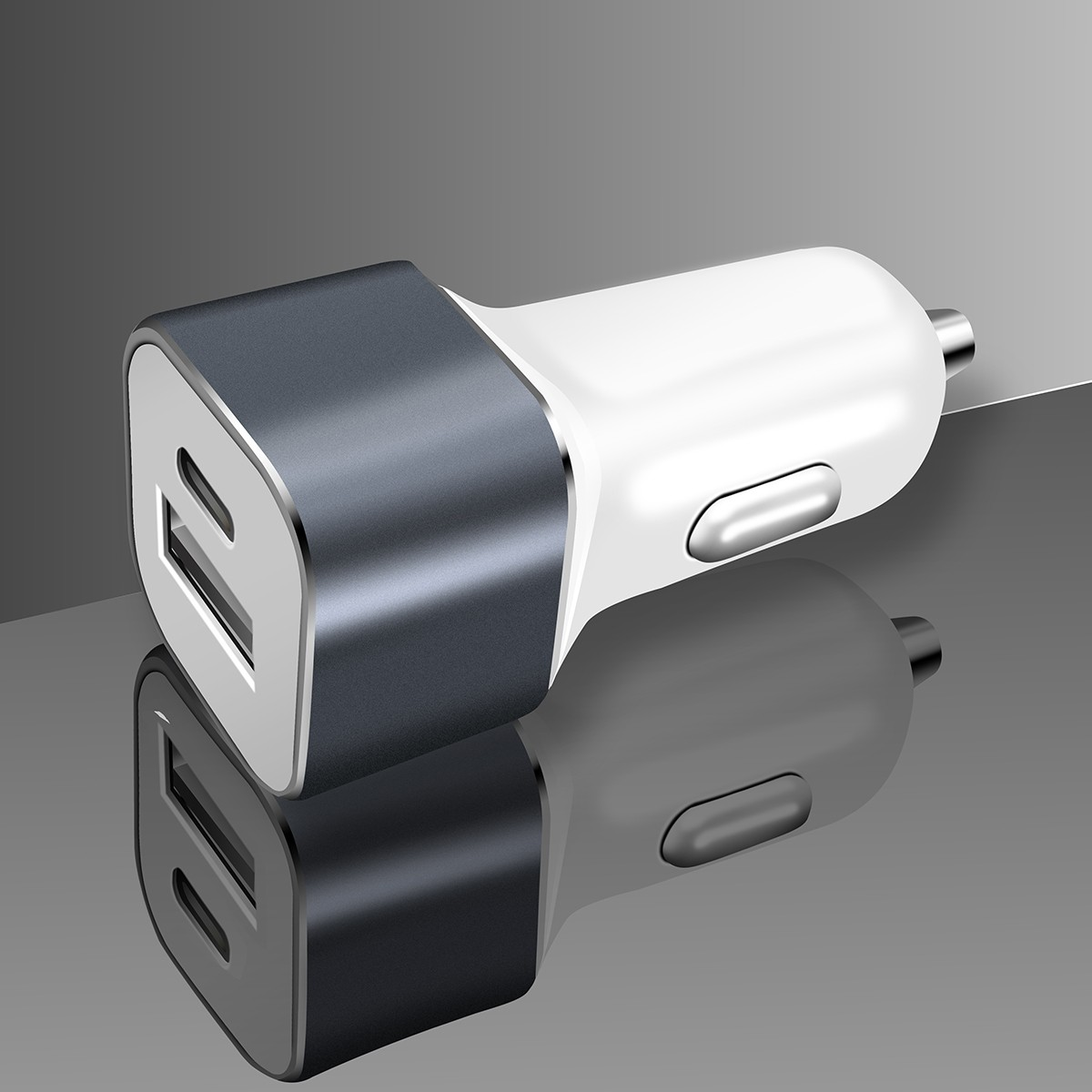 mobile phone car charger factory