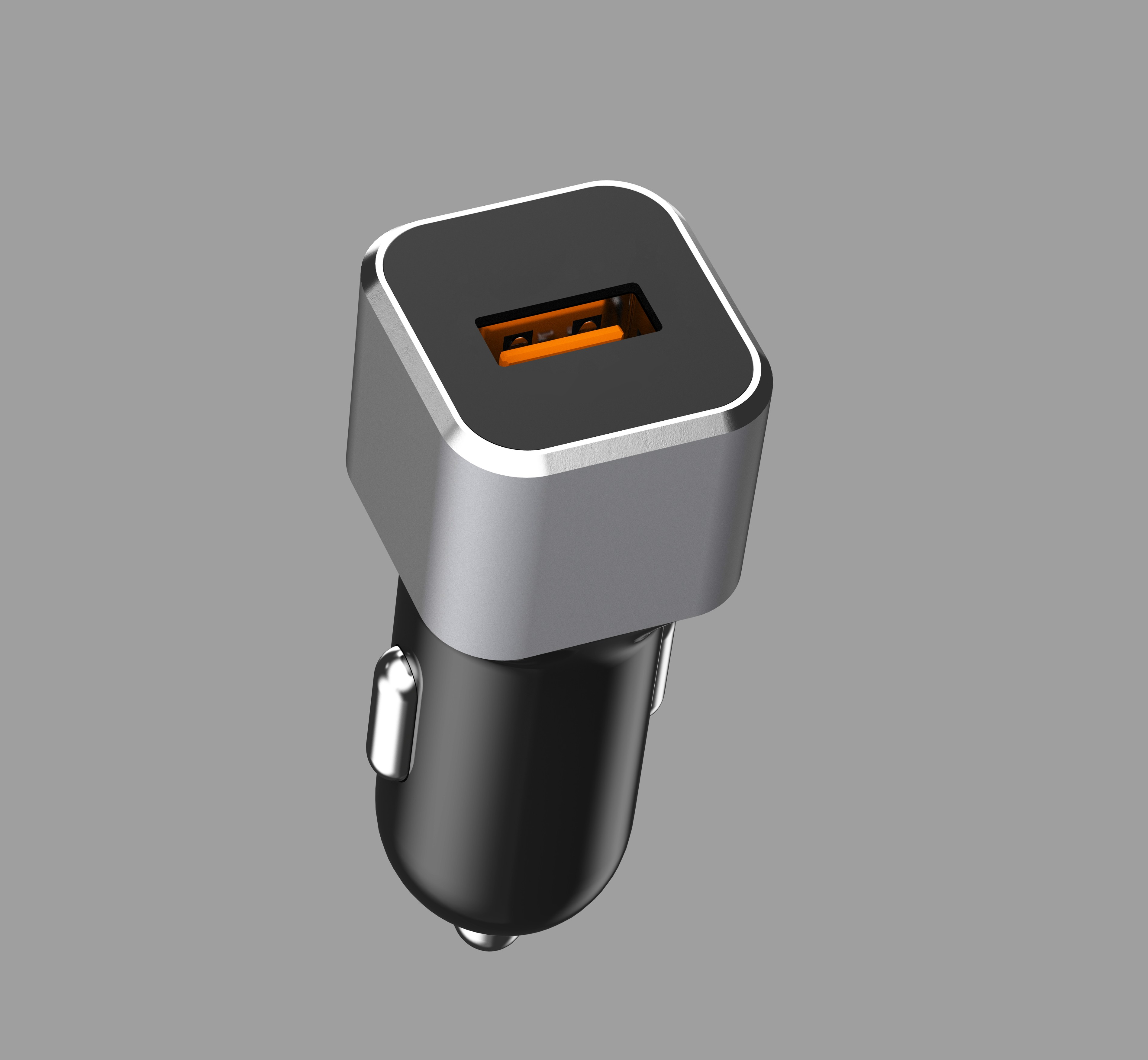 Fast USB Car Charger