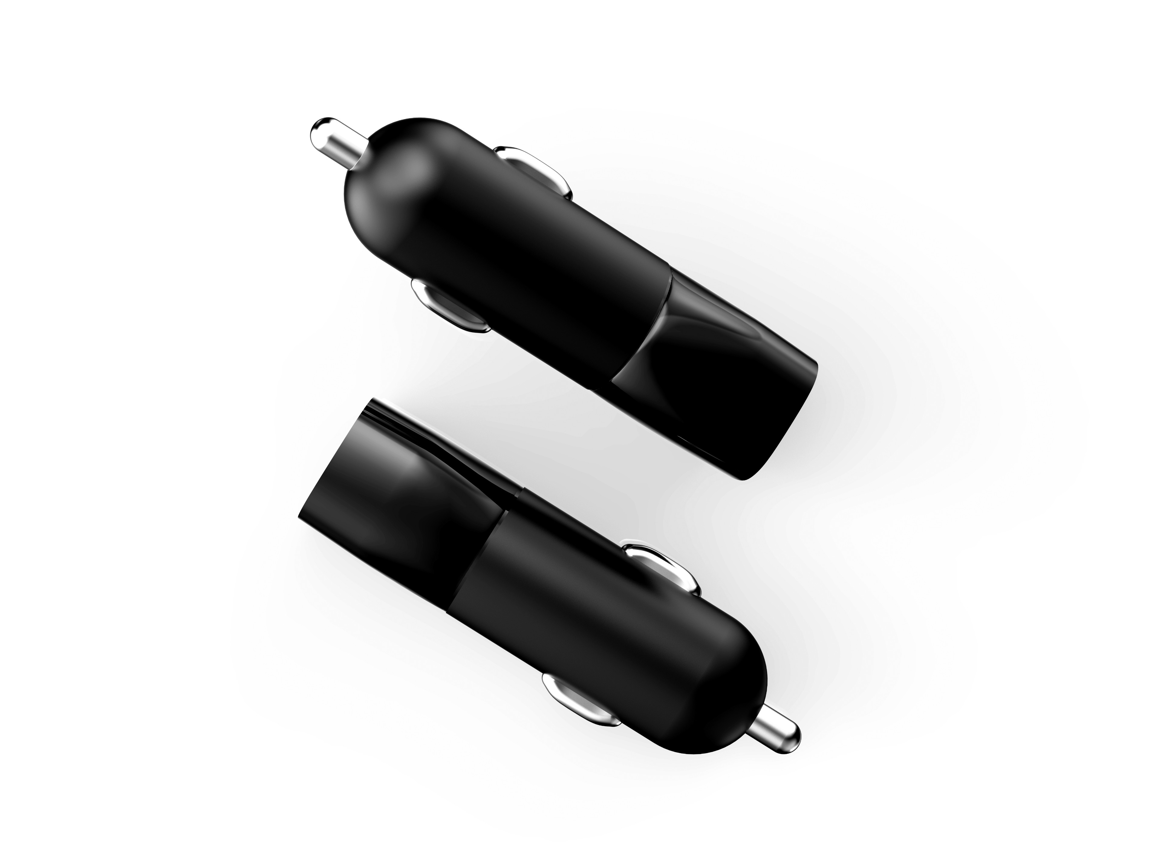 QC3.0 USB In Car Charger