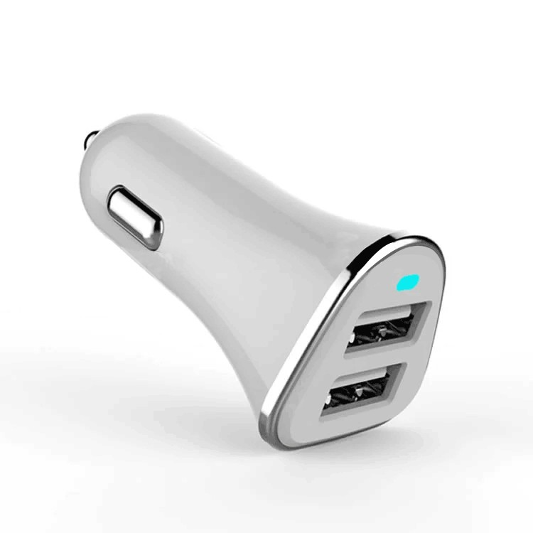 Dual ports USB In Car Charger