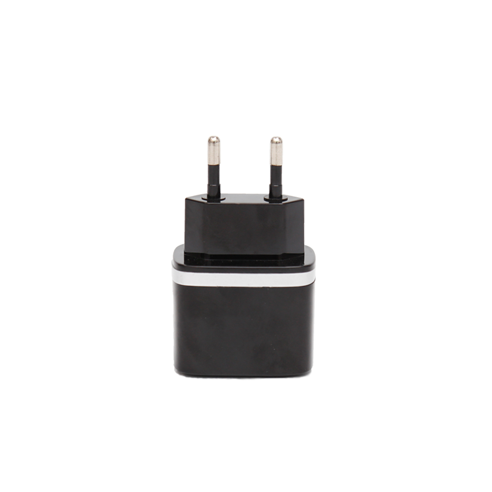 Single USB wall charger with CE(图2)