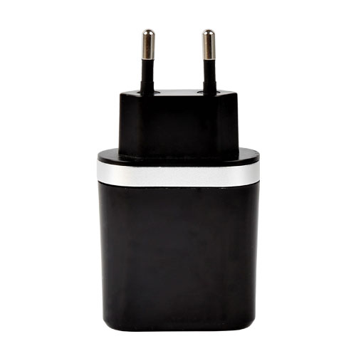Single USB wall charger with CE(图1)