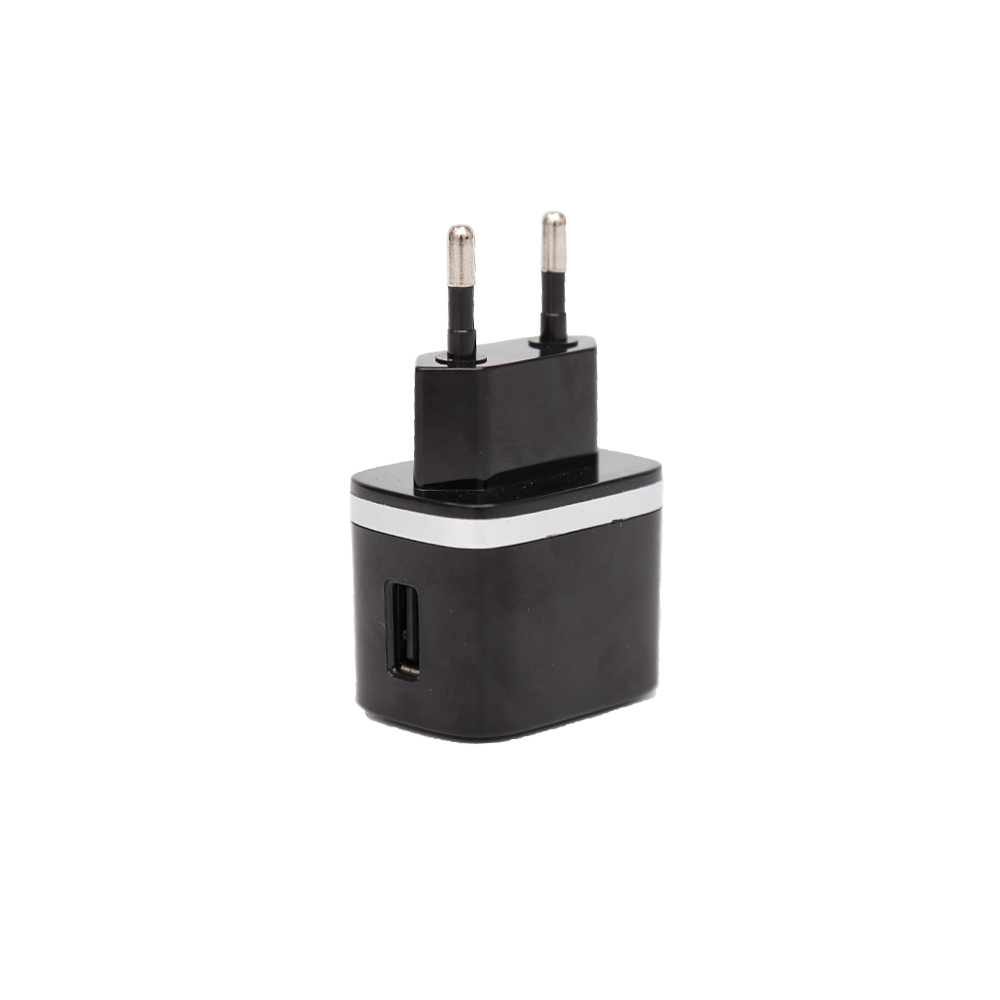 Single USB wall charger with CE(图3)